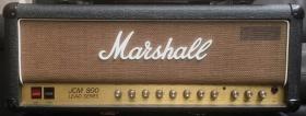 Marshall JCM 800 2210 München Verleih