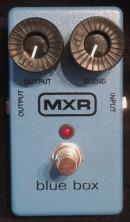 MXR - Blue Box  Octa Fuzz  München