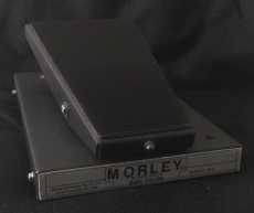 Morley Volume Pedal BVO München 1985