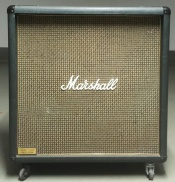 Marshall 1960B Green Limited Edition JCM800 Backline München Recording Studio