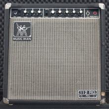 Music Man 112 RD50 1983