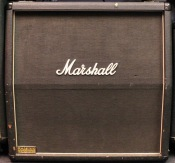 Marshall 1960 A JCM800 Backline Studio G12-65