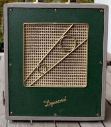 Dynavord KV-10 München Verleih Gitarrenverleih